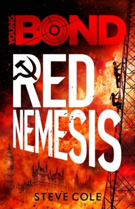 Young Bond: Red Nemesis
