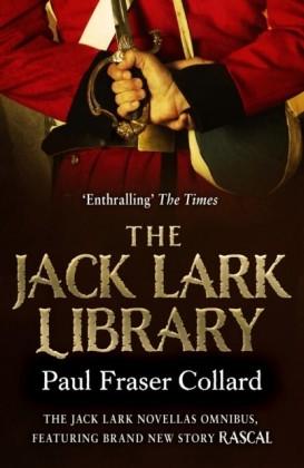 Jack Lark Library