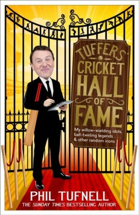 Tuffers' Cricket Hall of Fame