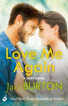 Love Me Again: Hope Book 7