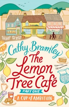 Lemon Tree Caf - Part One