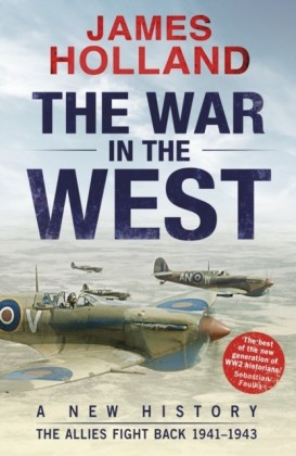 War in the West: A New History