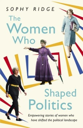 Women Who Shaped Politics