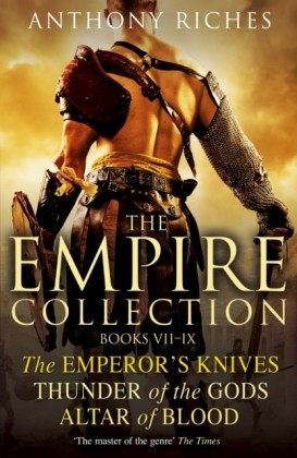 Empire Collection Volume III