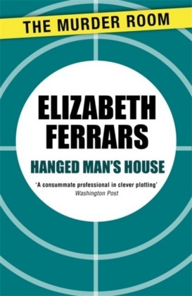Hanged Man's House