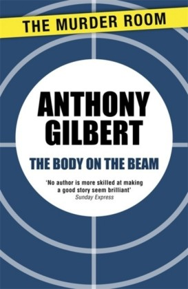 Body on the Beam