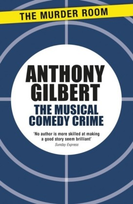 Musical Comedy Crime
