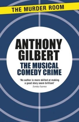 Musical Comedy Crime