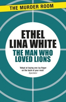 Man Who Loved Lions