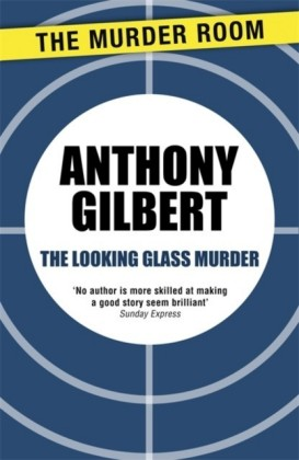 Looking Glass Murder