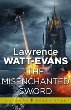 Misenchanted Sword