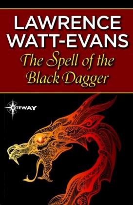 Spell of the Black Dagger