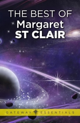 Best of Margaret St Clair