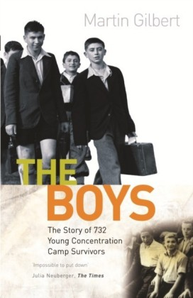 Boys: Triumph Over Adversity