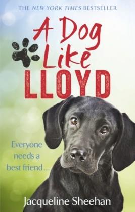 Dog Like Lloyd
