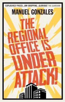 Regional Office is Under Attack!