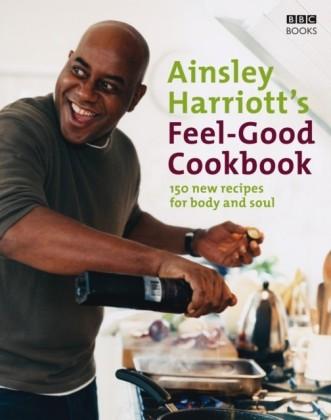Feel-Good Cookbook