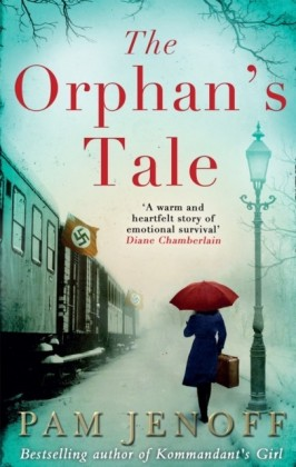 Orphan's Tale: An inspiring and gripping novel of hope and survival