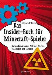 Das Insider-Buch für Minecraft-Spieler Cover