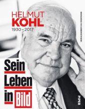 Helmut Kohl 1930-2017 Cover