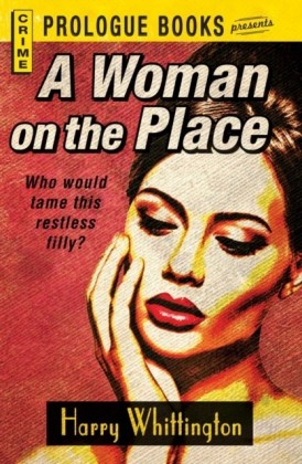 Woman on the Place