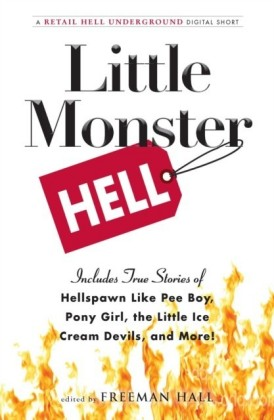 Little Monster Hell
