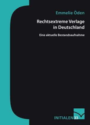 Rechtsextreme Verlage in Deutschland
