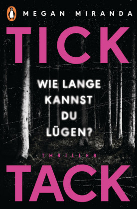 TICK TACK - Wie lange kannst Du lügen?
