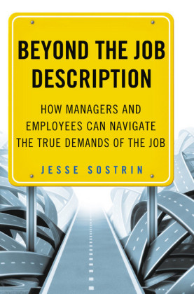 Beyond the Job Description