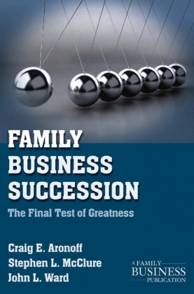 Family Business Succession