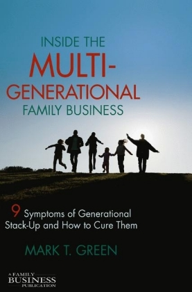 Inside the Multi-Generational Family Business