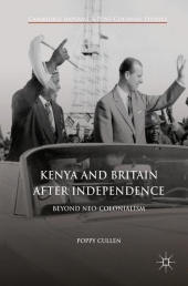 Kenya and Britain after Independence