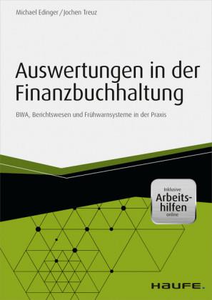 Auswertungen in der Finanzbuchhaltung