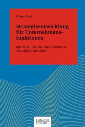 Strategieentwicklung für Unternehmensfunktionen