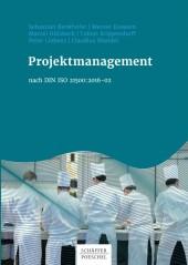 Projektmanagement nach DIN ISO 21500:2016-02