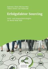 Erfolgsfaktor Sourcing Such- und Ansprachestrategien im World Wide Web