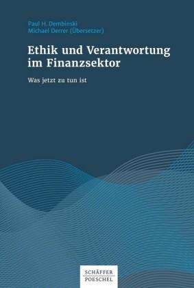 Ethik und Verantwortung im Finanzsektor