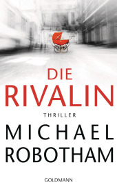 Die Rivalin Cover