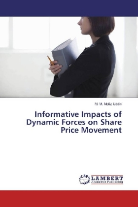Informative Impacts of Dynamic Forces on Share Price Movement