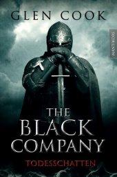 The Black Company, Todesschatten
