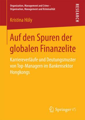 Auf den Spuren der globalen Finanzelite