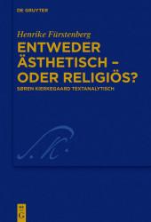 Entweder ästhetisch - oder religiös?