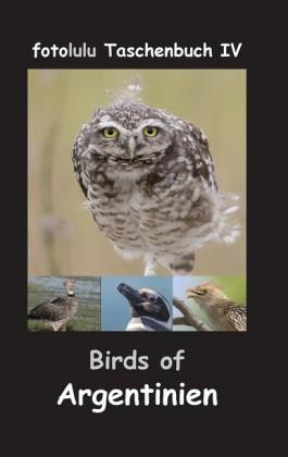 Birds of Argentinien