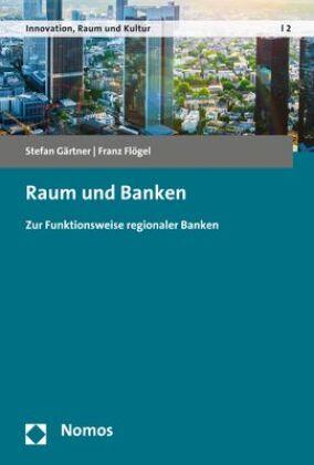 Raum und Banken