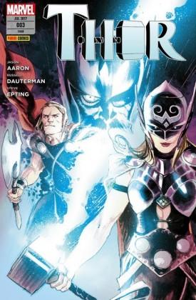 Thor 3 - Mjolnirs Geheime Herkunft