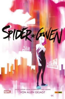 Spider-Gwen 2 - Von allen gejagt