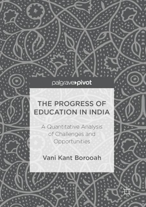 The Progress of Education in India