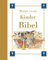 Meine erste Kinderbibel Cover