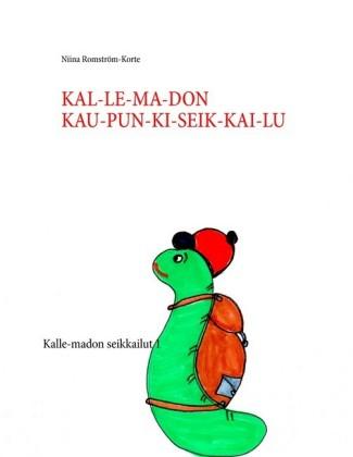 KAL-LE-MA-DON KAU-PUN-KI-SEIK-KAI-LU