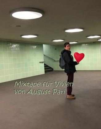 Mixtape für Vivien